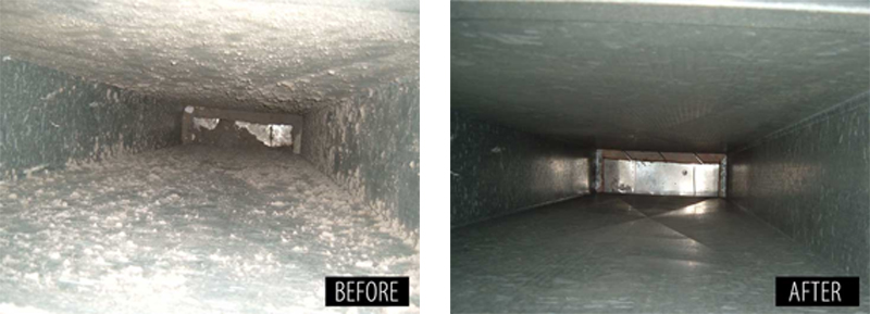 Duct Cleaning Miami