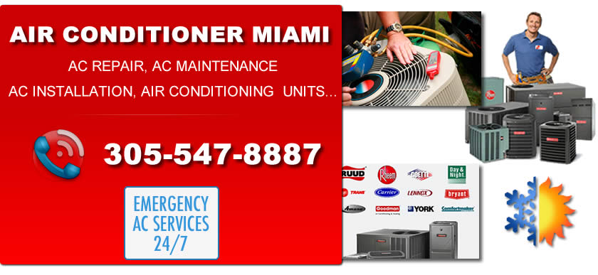 Air Conditioner Miami