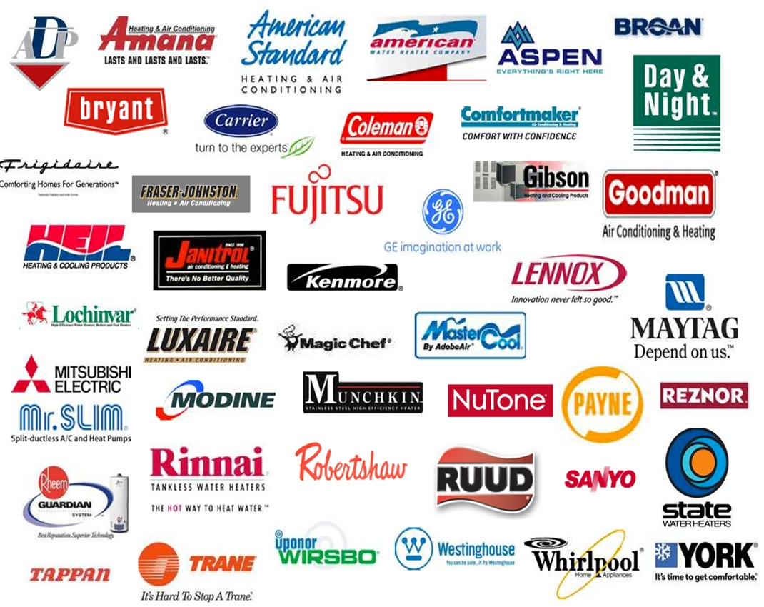 AC Services All Brands